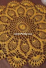 Doily - my favourit pattern