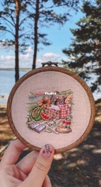 New Leaf Craft - Hygge stories 8 of 12