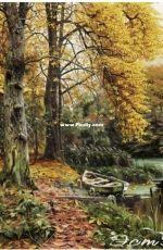 EstE 190 River in Autumn XSD
