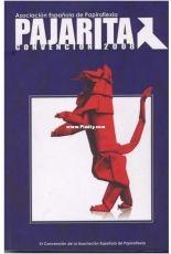 Pajarita Convencion 2008 - Spanish