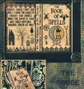The Goode Huswife - The Book of Spells