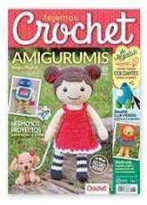 Amigurumis magic friends  Edition 5, 2015 - Spanish