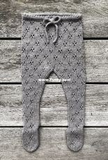 Clover Tights by Pernille Larsen