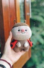 Ngoc Linh handmade - Ngoc Linh- My Tiny Bug- Portuguese - Translated