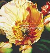 I Love CrossStitch ILCS JH-024 - Poppies