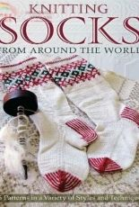 Knitting Socks from Around the World - Kari Cornell