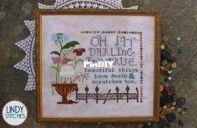 Lindy Stitches - Beautiful Things - English