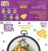 Semco Disney Home PBX4.004 - Tigger On The Go