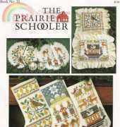 The Prairie Schooler Book 33 - Christmas Collection