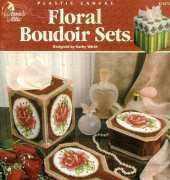 Floral Boudoir Sets