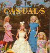 Fashion Doll Casual