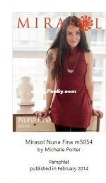 Mirasol Nuna Fina m5054 Michelle Porter