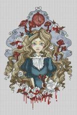 Alice by Alisa Okneas