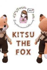 Les petites Mains de Khuccay - Khuc Cay - Kitsu the Fox