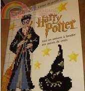 Mango Pratique - Harry Potter Booklet