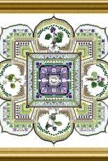 Chatelaine Designs Violet Patch