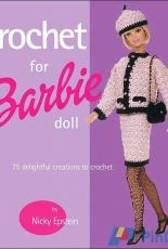 Nicky Epstein - Crochet for Barbie Doll