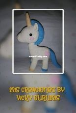 unicorn pica pau