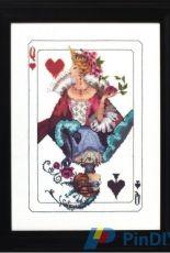 Mirabilia MD150 - Royal Games I by Nora Corbett