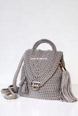 Darling J Adore - The Lola Bag