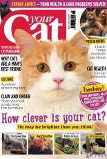 Your Cat - June 2017