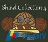 VBM Shawl Collection 4-Elements verybusymonkey