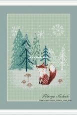 Christmas Premonition by Victoria Ivchenko / Viktoriya Ivchenko
