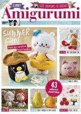 Simply Crochet-Amigurumi Collection-2015
