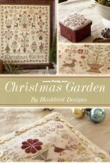 Blackbird Designs-Christmas Garden
