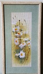 Heritage Crafts, John Clayton - Daisy Panel (JCDA877)