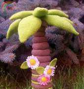 Mala Designs - Mandy Herrmann - Palm Tree - German