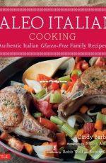 Paleo Italian Cooking - Cindy Barbieri