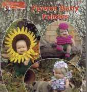 Flower Baby Fairies