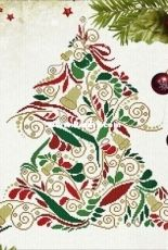 Alessandra Adelaide Needleworks AAN CT 102 (Christmas Tree)