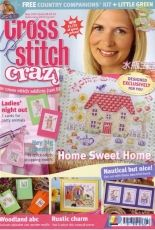 Cross Stitch Crazy Issue 98 May 2007
