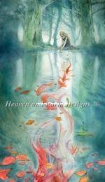 HAED HAESLT 26865 Ripples by Stephanie Pui-Mun Law