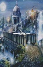 Chimera - The Sublunary City (Lunar City)
