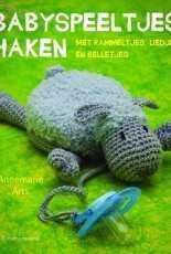 Annemarie Arts - Crochet baby toys - Dutch
