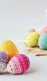 Planet Piu - Tatiana Saienko - Easter Eggs - Free