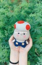 Ngoc Linh handmade - Ngoc Linh- My Tiny Mushroom- Portuguese - Translated