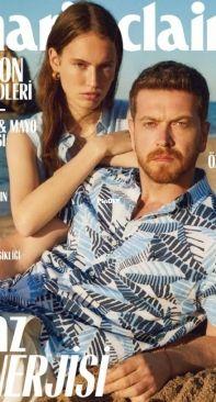 Marie Claire - Haziran 2021 - Turkish