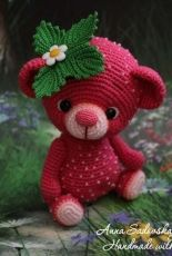 Zovutka - Anna Sadovskaya - Berry Bear- Russian