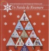 Un Natale da Ricamare 2008 - Italian