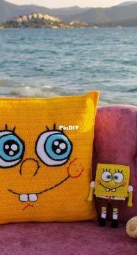 Spongebob by DilekDesign