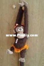 Irina Gunko - Mashka Monkey - Russian-  Free