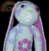 My moonlights design - Alicia the rabbit