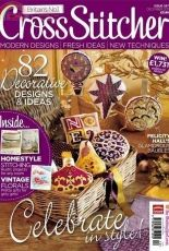 Crоss Stitcher UK Issue 247 December 2011