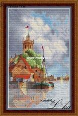 Lkacross - Dutch Harbor by Natalia / Natalya Orekhova