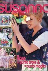 Le Idee Di Susanna Issue 80 - May 1995 - Italian