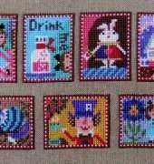 Gera 11 - Alice in Wonderland II